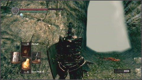 Darkmoon Seance Ring Dark Souls Location