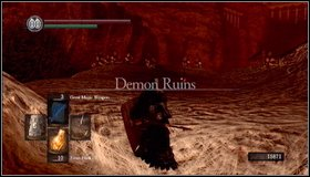 1 - Demon Ruins - p. 1 - Walkthrough - Dark Souls - Game Guide and Walkthrough