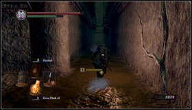 Ring To Move Through Water Dark Souls