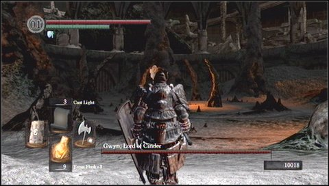 Dark Souls At What Level Should I Have Havel S Ring