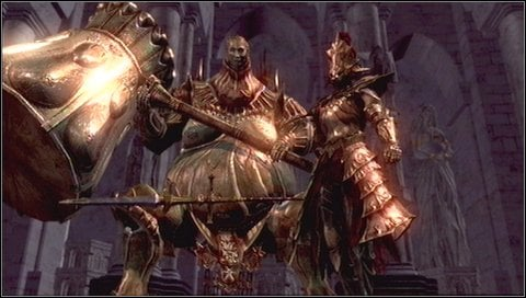 Ornstein and Smough | How to kill a boss - Dark Souls Game Guide