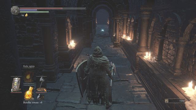 how to avoid fall damage dark souls 3