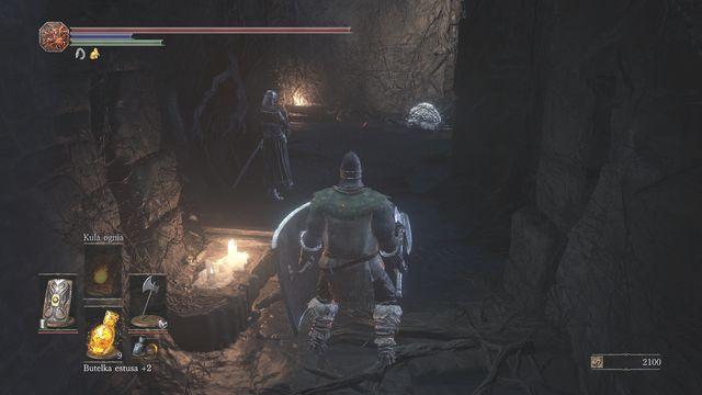 Yuria Of Londor Dark Souls Iii Game Guide Walkthrough Gamepressure Com Yoel can be met in undead settlement. yuria of londor dark souls iii game