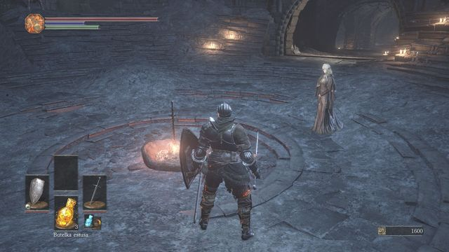 4 Death And Leveling Up Dark Souls Iii Game Guide Walkthrough Gamepressure Com In fact it isn't dead and you can find yoel of londor (see screenshot). dark souls iii game guide