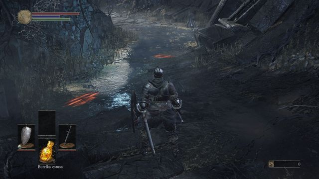 Cemetery Of Ash Dark Souls Iii Game Guide Walkthrough Gamepressure Com Perhaps more importantly… i believe that i can help you tease out your true strength. cemetery of ash dark souls iii game