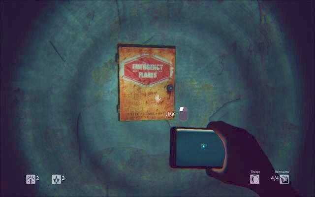 Recipiente do alargamento - no jogo dicas - Daylight - Guia de jogo e passo a passo