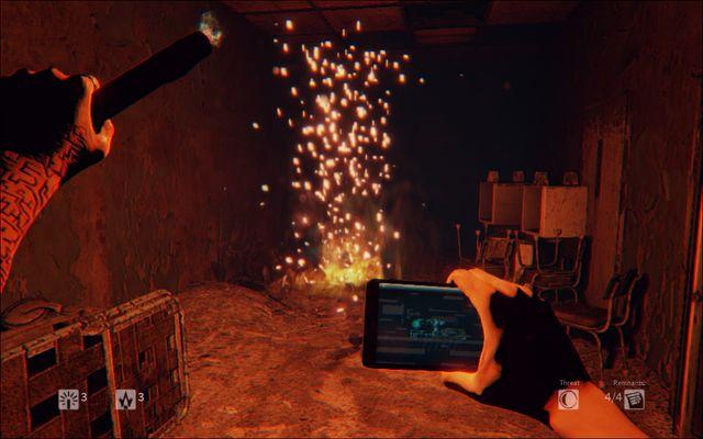 Flares matar Sombras - Nível 1 - Hospital - Storyline - Diurno - Guia do Jogo e Passo a passo