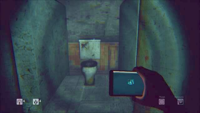 Envelope no toilette - Nível 1 - Hospital - Storyline - Diurno - Guia do Jogo e Passo a passo