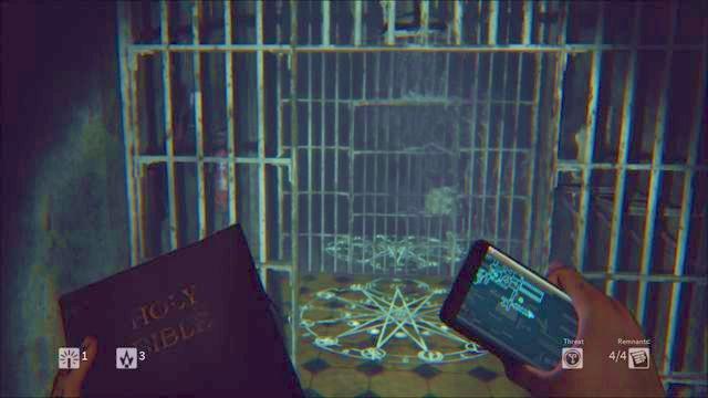 Caixas para o próximo nível - Nível 2 - Prisão - Storyline - Daylight - Guia do Jogo e Passo a passo