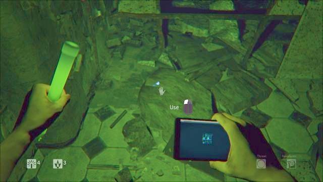 Segredo sobre os escombros - Nível 2 - Prisão - Storyline - Diurno - Guia do Jogo e Passo a passo