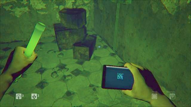 Remanescente atrás cartolinas - Nível 2 - Prisão - Storyline - Daylight - Guia de jogo e passo a passo