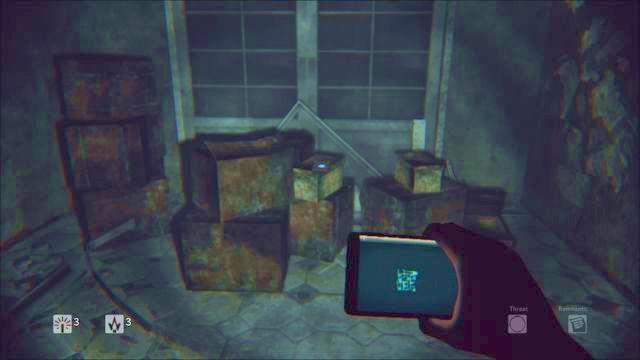 Remanescente no final do corredor - Nível 2 - Prisão - Storyline - Diurno - Guia do Jogo e Passo a passo