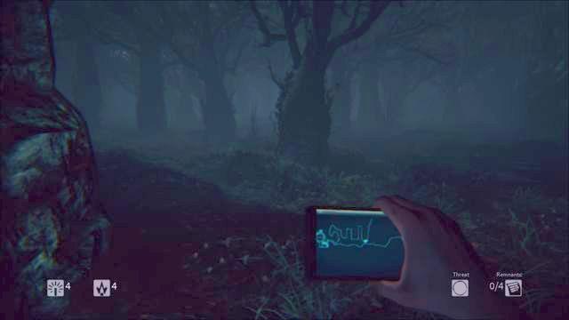 A entrada para a floresta - Nível 4 - Floresta - Storyline - Diurno - Guia do Jogo e Passo a passo
