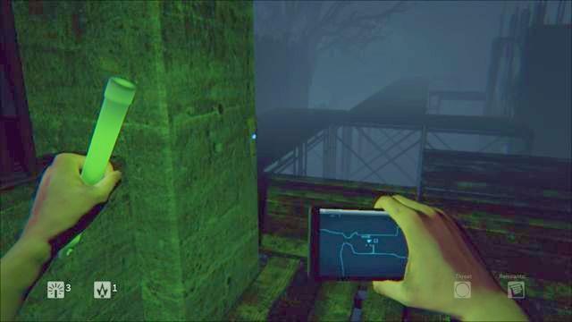 Note é preso à parede - Nível 4 - Floresta - Storyline - Diurno - Guia do Jogo e Passo a passo