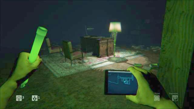 A última sala antes fugitivo - Nível 4 - Floresta - Storyline - Diurno - Guia do Jogo e Passo a passo