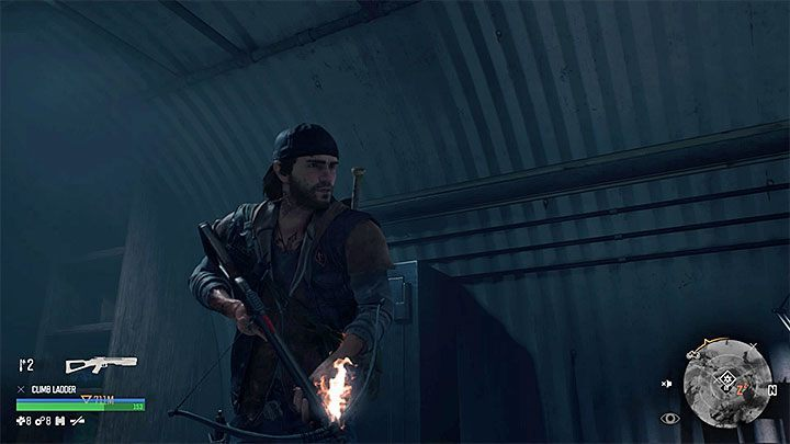 List of crafting plans of Days Gone - Days Gone Guide
