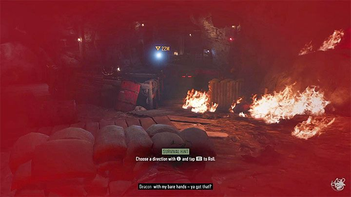 Fight scene with Skizzo is pretty scripted - How to kill Skizzo Boss in Days Gone? - FAQ - Days Gone Guide