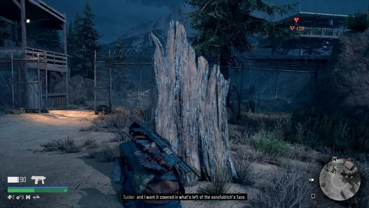 This type of missions will appear more often as a part of the Bounty Hunter thread - Bounty Hunter | Days Gone Walkthrough - Main storyline - Days Gone Guide