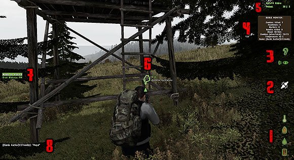 Arma 2 DayZ Weapons - Bing images