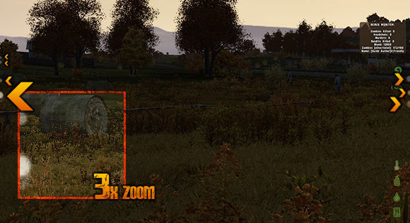 how to join arma 2 dayz servers