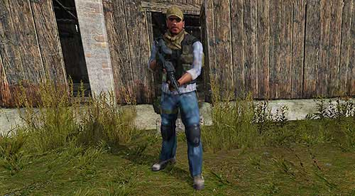 Good head bandit - 2 7