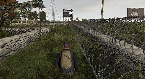 Make sure to always have food, drinks and medicine with you - Hints - Hints before you begin - DayZ - Game Guide and Walkthrough