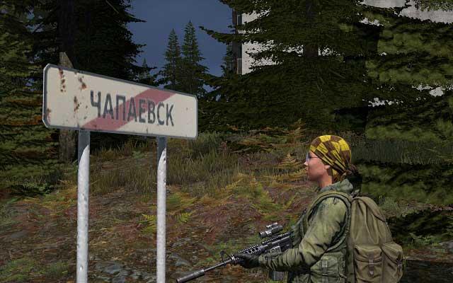 5. Navigation - DayZ Game Guide | gamepressure.com