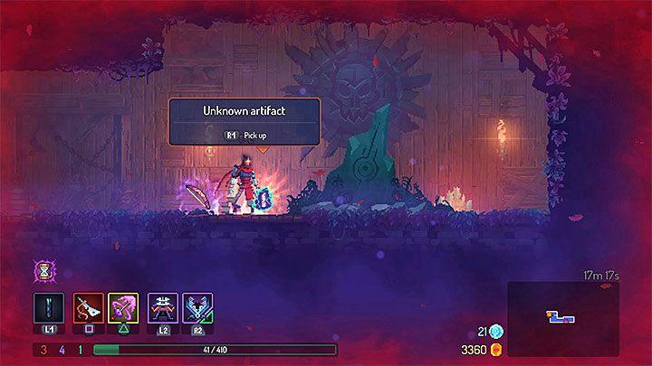 Finding runes is an important process in Dead Cells, as after acquiring certain runes you will be able to reach otherwise inaccessible areas allowing you to explore additional locations and reach the lair of one of the alternative bosses - Dead Cells Game Guide
