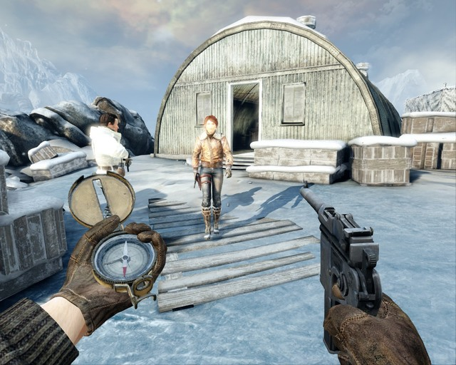 Base walkthrough deadfall adventures game guide and walkthrough