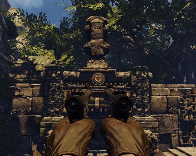 deadfall adventures background mayan - photo #16