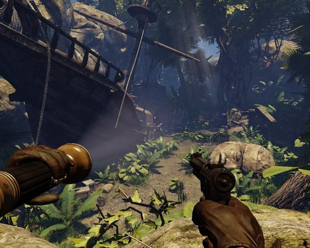 deadfall adventures background mayan - photo #35