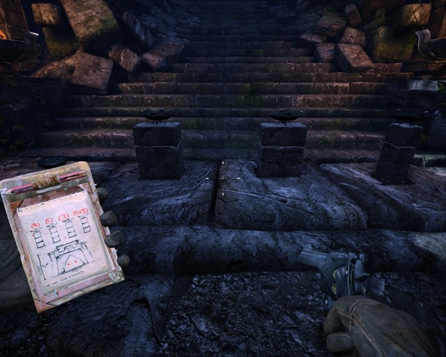 City walkthrough deadfall adventures game guide and walkthrough