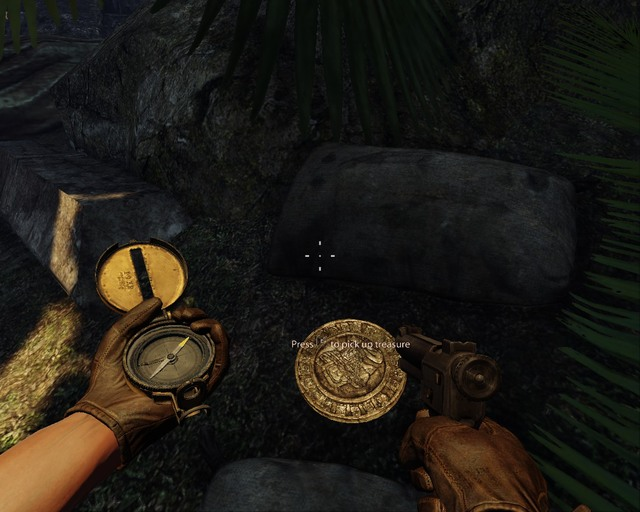 Jungle treasures deadfall adventures game guide and walkthrough