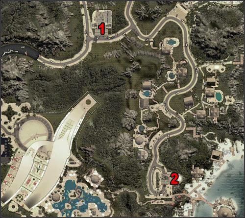 Bleach Dead Island Sidequests Dead Island