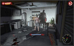 Inside the Lifeguard Tower youll run into a Jack - Bloody Health Service!; Life in the bag - Sidequests - Dead Island - Game Guide and Walkthrough