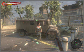 Dead Island It S Never Too Late Where Is The Truck
