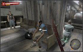 Dead Island Pump Station