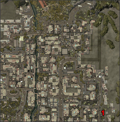 Obtained from: Hugo - Message to the Masses; Alcohol for Theresa - Sidequests - Dead Island - Game Guide and Walkthrough