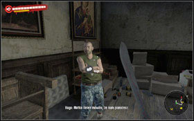 1 - Message to the Masses; Alcohol for Theresa - Sidequests - Dead Island - Game Guide and Walkthrough