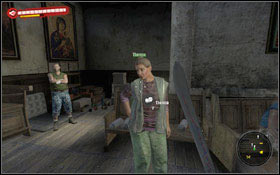 2 - Message to the Masses; Alcohol for Theresa - Sidequests - Dead Island - Game Guide and Walkthrough