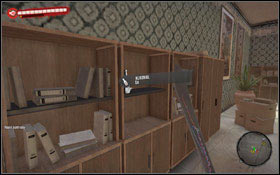 Theresa stands in the church, next to the benches near the entrance #1 - Message to the Masses; Alcohol for Theresa - Sidequests - Dead Island - Game Guide and Walkthrough