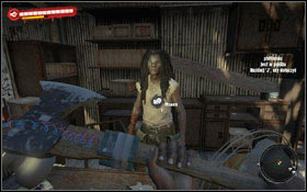 1 - River Trip; House of Science - Chapter 12 - Dead Island - Game Guide and Walkthrough