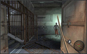 Your next task, which brings you closer to getting to the Block C, is acquiring weapons for prisoners, so can defend themselves against zombies - Full Metal Jacket; Dantes Kitchen - Chapter 16 - Dead Island - Game Guide and Walkthrough