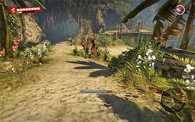 Dead Island Riptide Enter The Survival Camp