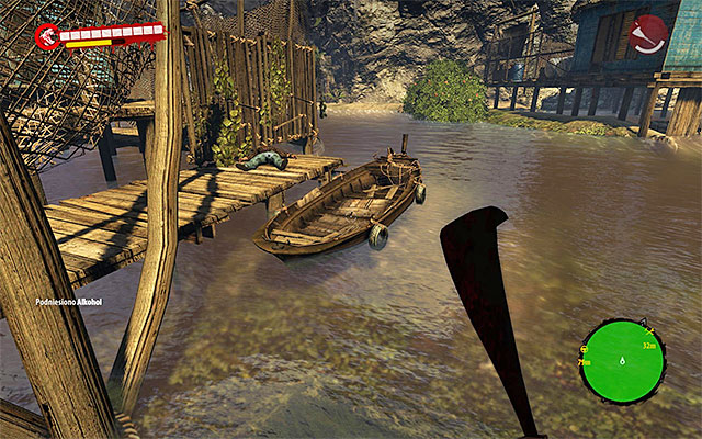 Dead Island Riptide Find A Working Boat