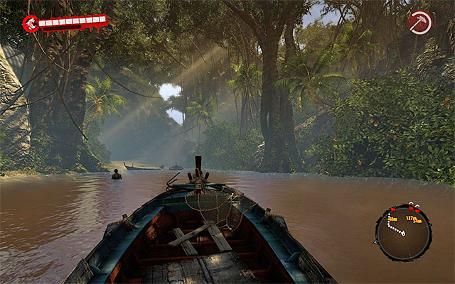 Game will marked three points on your map, east from swamps - nearby Destroyed Road which youve visited already - Collect bark of cinchona tree for Hadisi - Chapter 3 - Natural Resources - Dead Island Riptide - Game Guide and Walkthrough