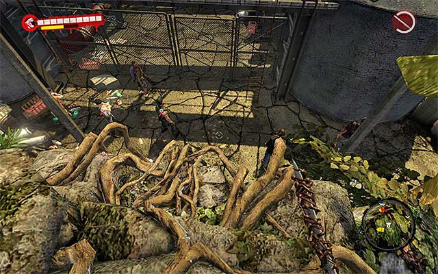 Dead Island Riptide Wayne Mission