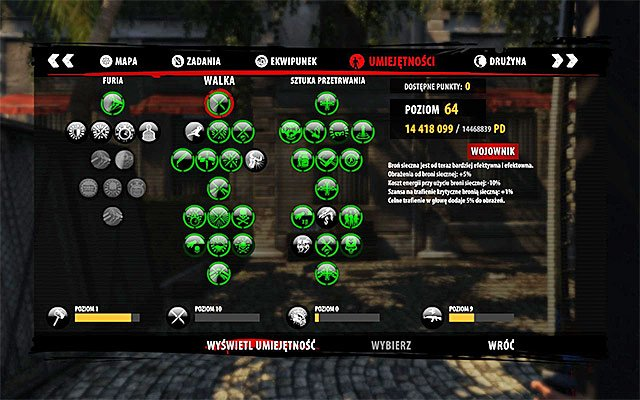 Best Purna Build Dead Island