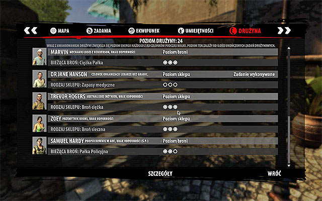 Team quests | Team quests - Dead Island Riptide Game Guide ... on