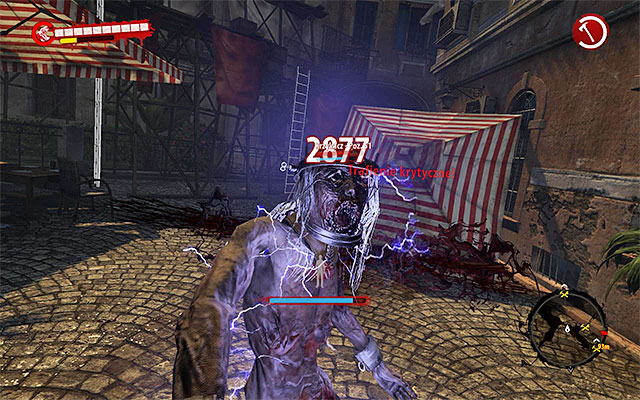 Dead Island Zombies Throwing Weapons